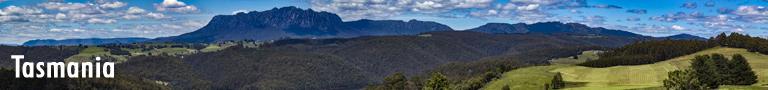 Tasmanian holidays